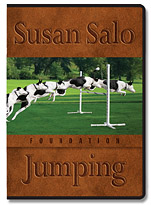 "Susan Salo's, ""Foundation Jumping"""