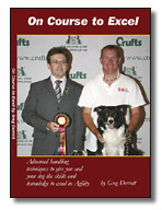 "Greg Derrett ""on Course To Excel"" DVD"