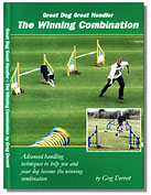 "Greg Derrett's DVD - ""The Winning Combination"""